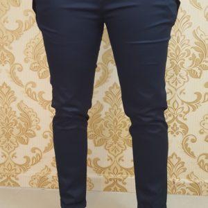 Pantaloni de dama – scurt istoric