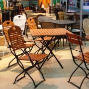 Avantajele unui mobilier horeca exterior