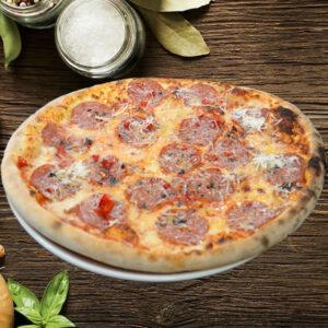 Incearca si tu pizza la comanda pentru zilele in care vrei sa te rasfeti