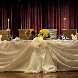 Alege un restaurant de nunta potrivit tie