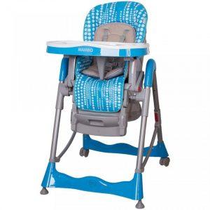De ce avem nevoie de scaune de masa pentru bebe?